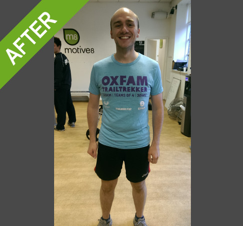 personal training client greg-after