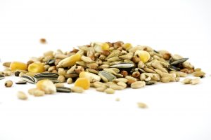 healthy seed and nut bar recipe