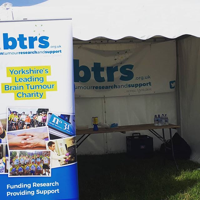 We helped out at #totalwarriorleeds2019 this weekend for @btrsacrossyorks .  Did you take part? #obstaclecourse #mudrun #warriors