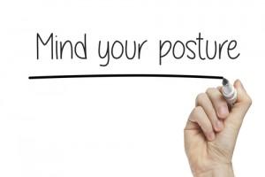 Posture Advice
