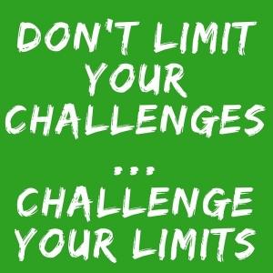 Mighty Motive8 Strength Challenge